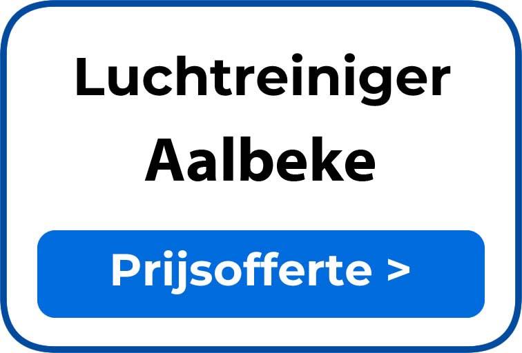 Beste luchtreiniger kopen in Aalbeke