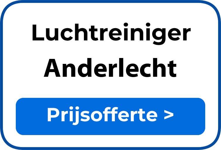 Beste luchtreiniger kopen in Anderlecht