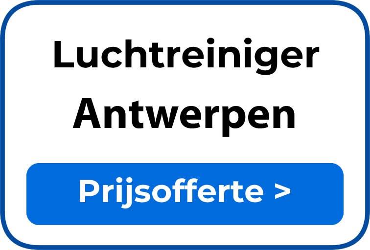 Luchtreiniger Antwerpen kopen