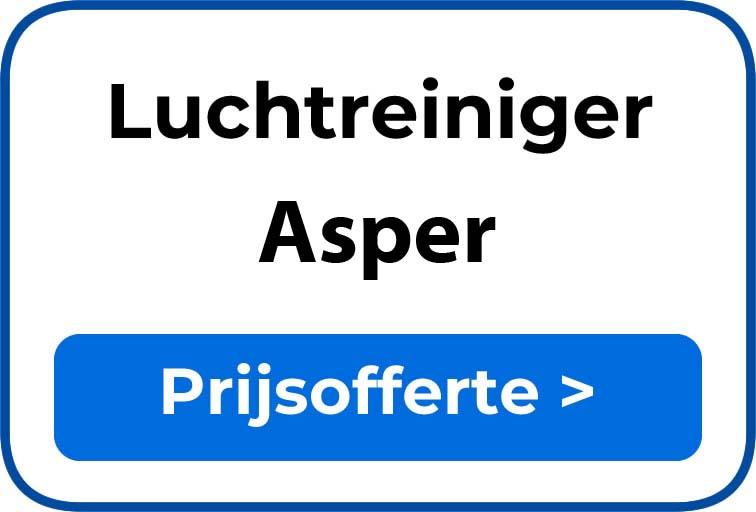 Beste luchtreiniger kopen in Asper