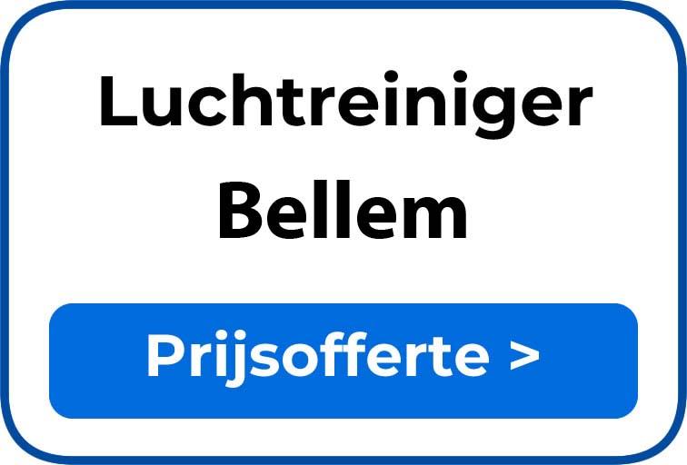 Beste luchtreiniger kopen in Bellem