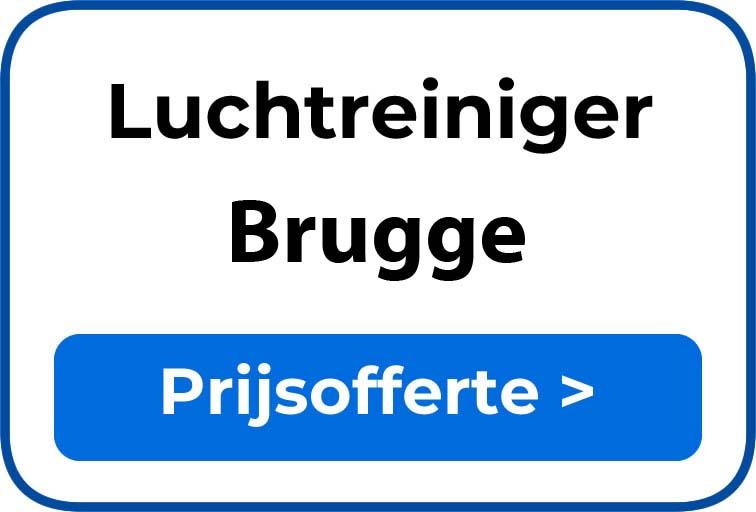 Beste luchtreiniger kopen in Brugge