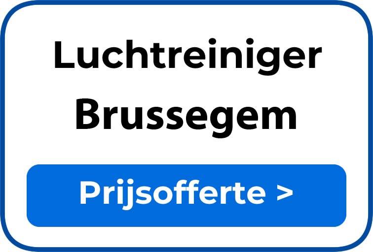 Beste luchtreiniger kopen in Brussegem