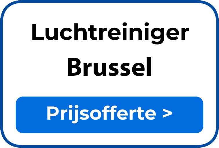 Luchtreiniger Brussel kopen