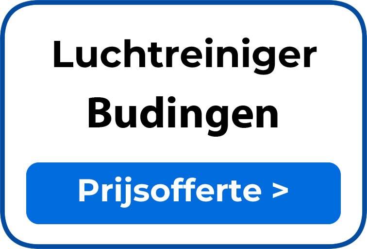 Beste luchtreiniger kopen in Budingen