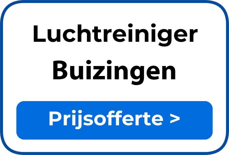 Beste luchtreiniger kopen in Buizingen