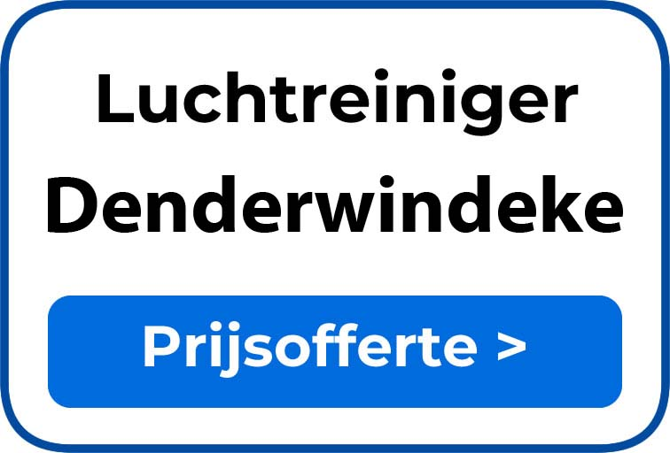 Beste luchtreiniger kopen in Denderwindeke