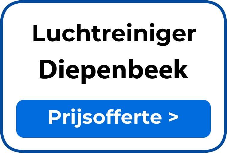 Beste luchtreiniger kopen in Diepenbeek