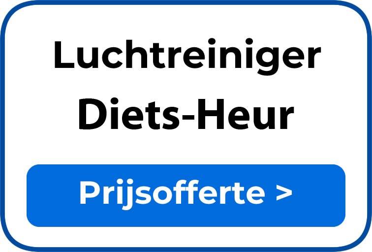 Beste luchtreiniger kopen in Diets-Heur