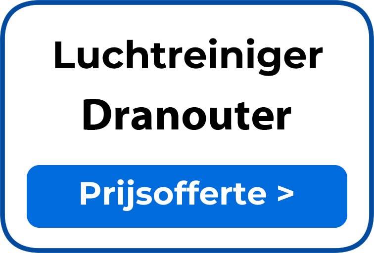Beste luchtreiniger kopen in Dranouter