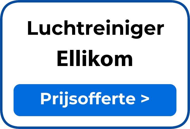 Beste luchtreiniger kopen in Ellikom