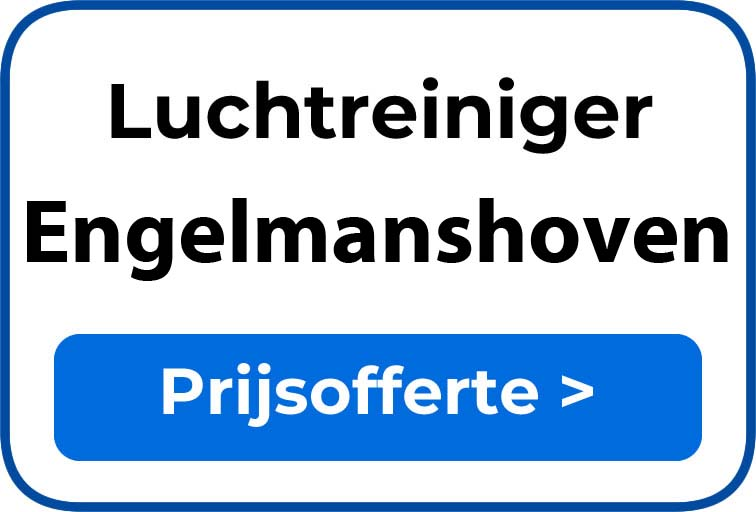 Beste luchtreiniger kopen in Engelmanshoven