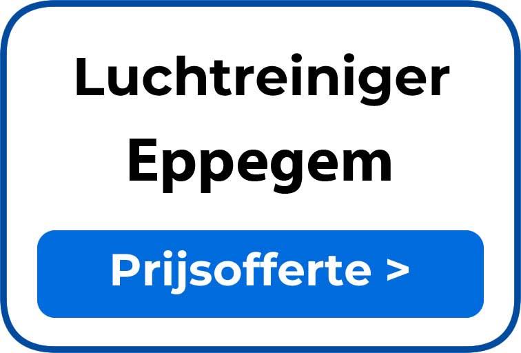 Beste luchtreiniger kopen in Eppegem