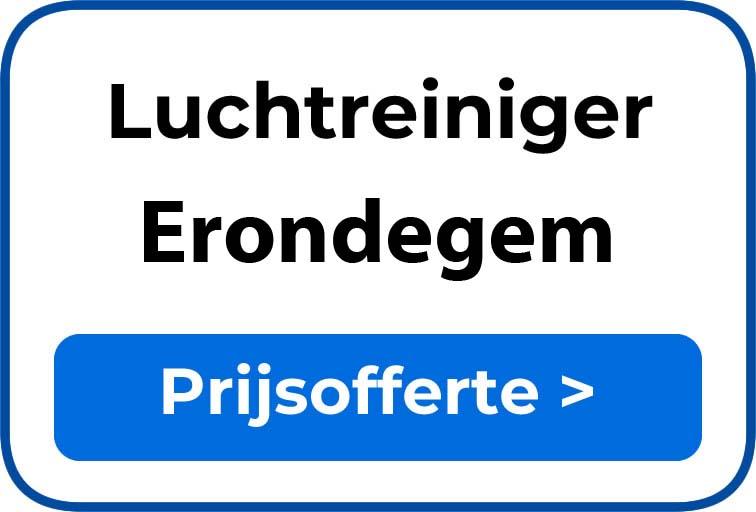 Beste luchtreiniger kopen in Erondegem