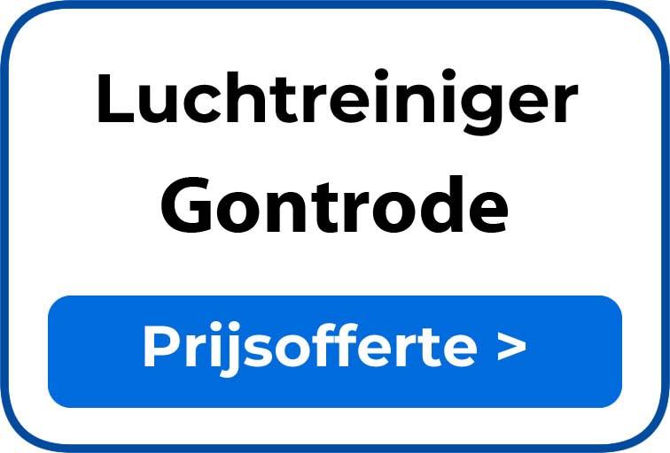 Beste luchtreiniger kopen in Gontrode