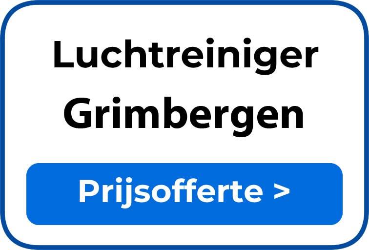 Beste luchtreiniger kopen in Grimbergen