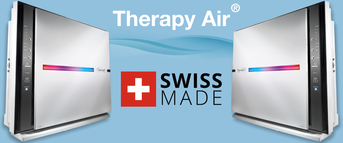 Luchtreiniger in Jeuk tegen Huisstofmijt Rook Allergie
