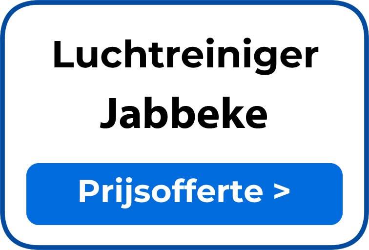Beste luchtreiniger kopen in Jabbeke