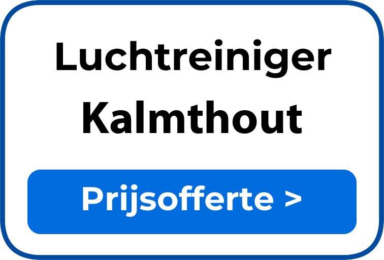 Beste luchtreiniger kopen in Kalmthout