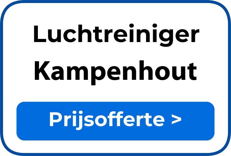 Beste luchtreiniger kopen in Kampenhout