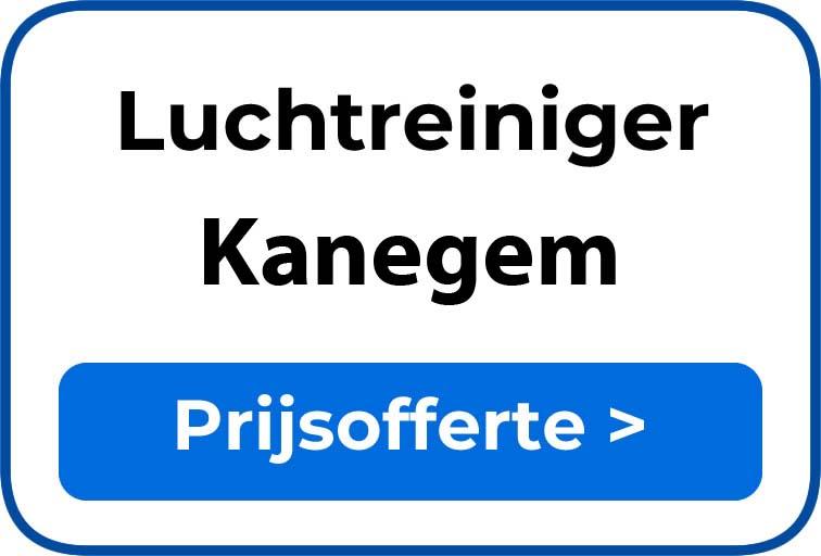 Beste luchtreiniger kopen in Kanegem
