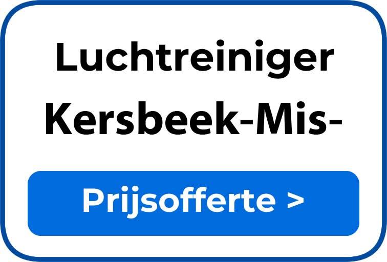 Beste luchtreiniger kopen in Kersbeek-Miskom