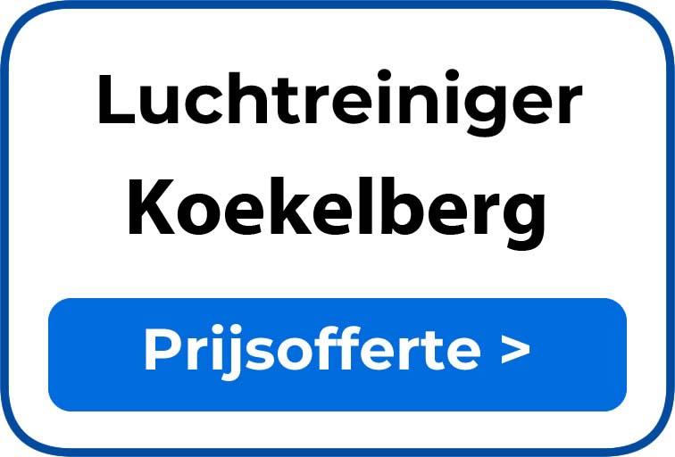 Beste luchtreiniger kopen in Koekelberg