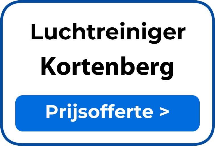 Beste luchtreiniger kopen in Kortenberg