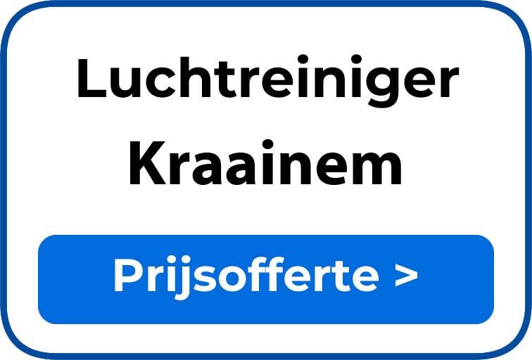 Beste luchtreiniger kopen in Kraainem
