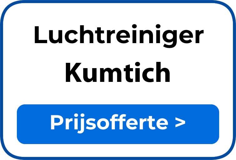 Beste luchtreiniger kopen in Kumtich