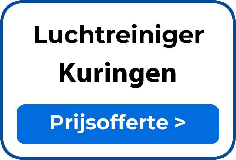 Beste luchtreiniger kopen in Kuringen