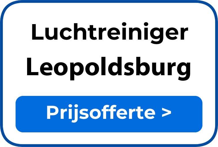 Beste luchtreiniger kopen in Leopoldsburg