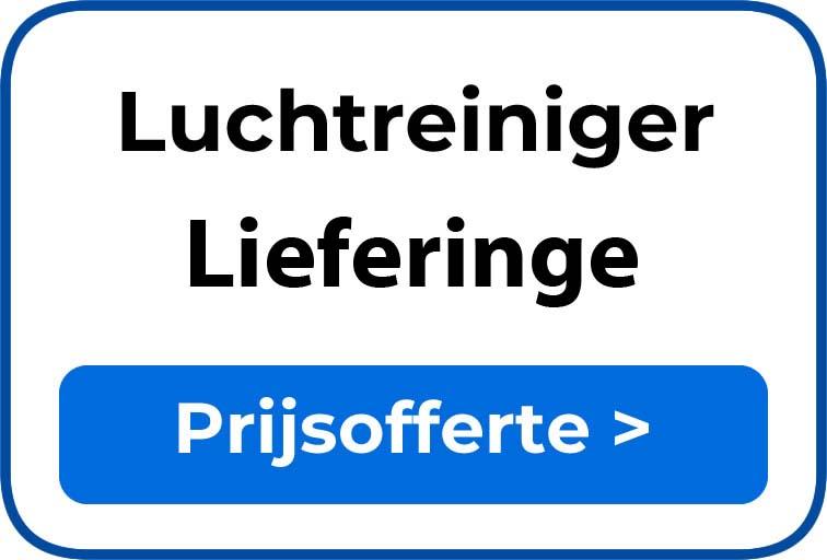 Beste luchtreiniger kopen in Lieferinge