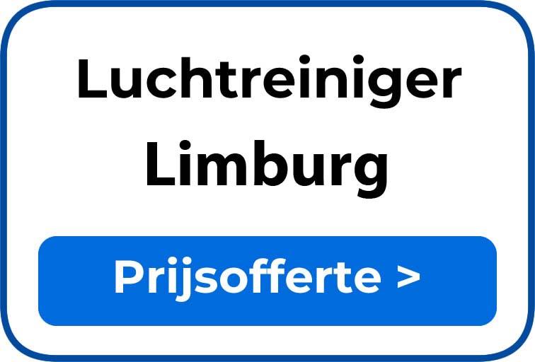 Beste luchtreiniger kopen in Limburg