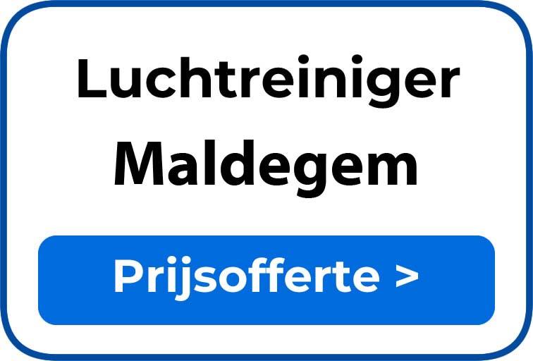 Beste luchtreiniger kopen in Maldegem