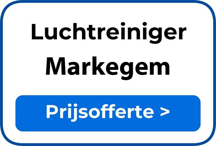 Beste luchtreiniger kopen in Markegem