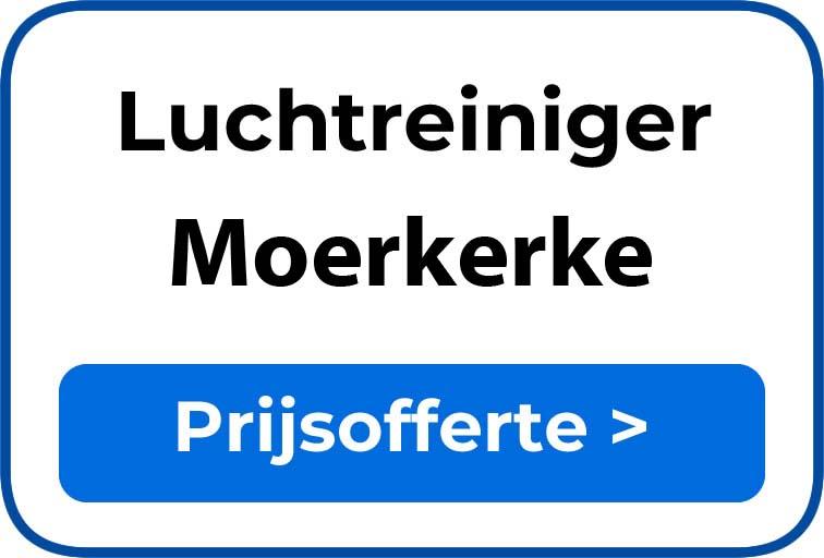 Beste luchtreiniger kopen in Moerkerke
