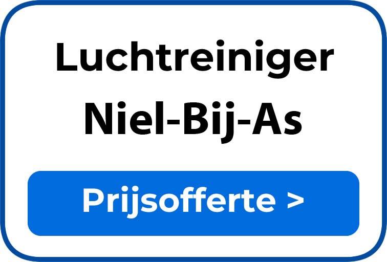 Beste luchtreiniger kopen in Niel-Bij-As