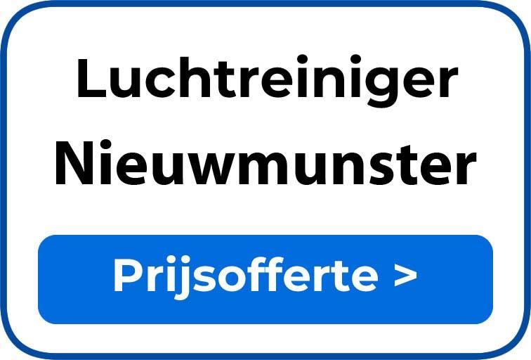 Beste luchtreiniger kopen in Nieuwmunster