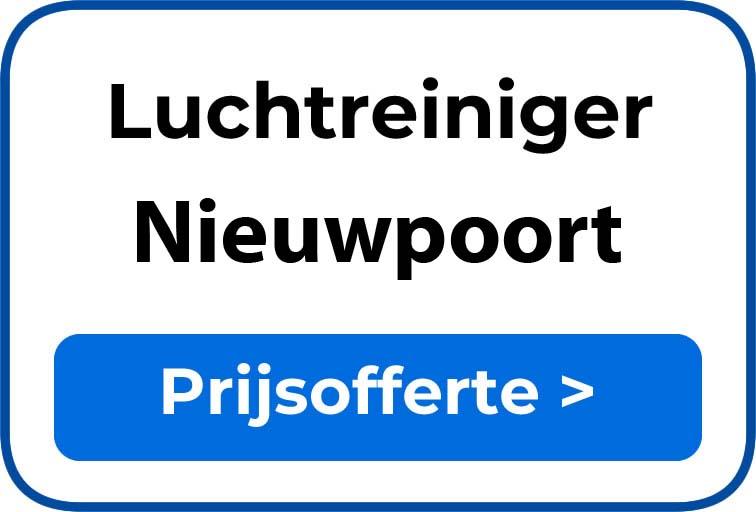Beste luchtreiniger kopen in Nieuwpoort
