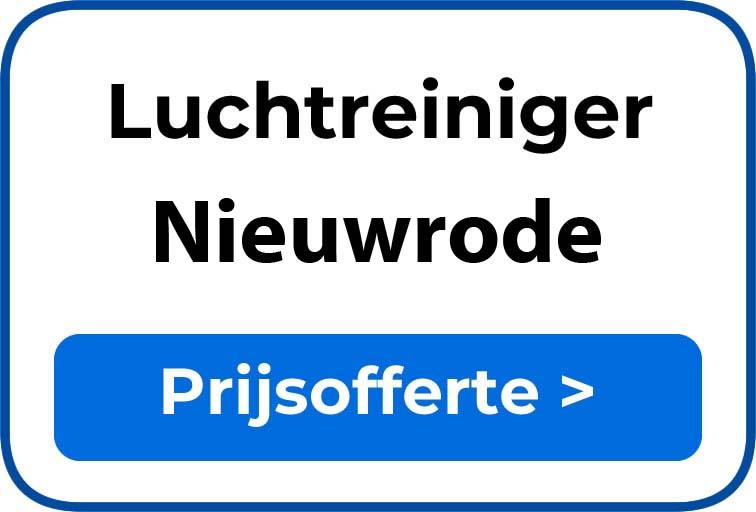 Beste luchtreiniger kopen in Nieuwrode
