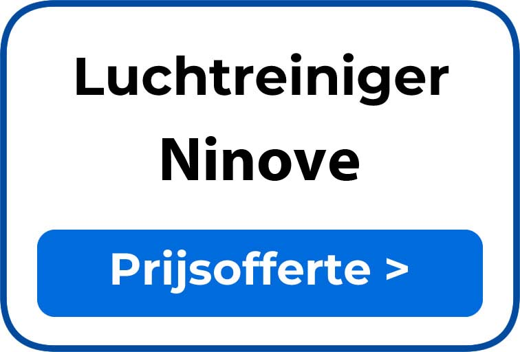 Beste luchtreiniger kopen in Ninove