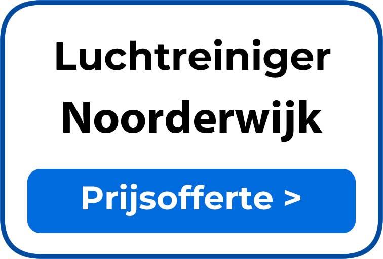 Beste luchtreiniger kopen in Noorderwijk