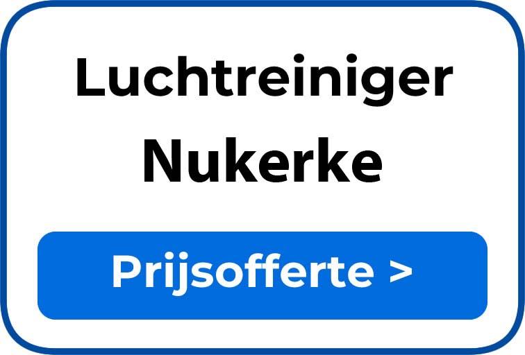 Beste luchtreiniger kopen in Nukerke