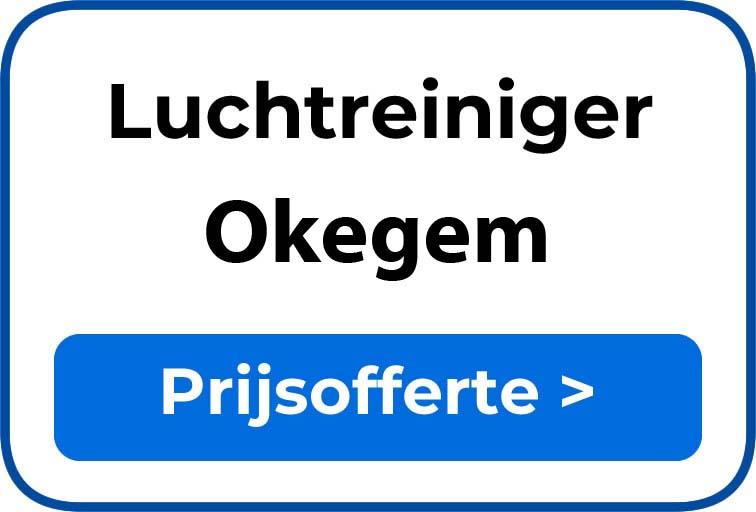 Beste luchtreiniger kopen in Okegem