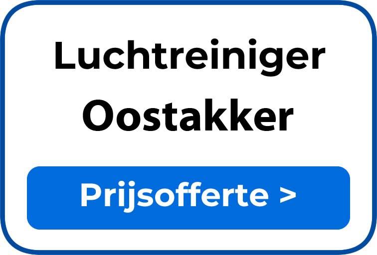 Beste luchtreiniger kopen in Oostakker