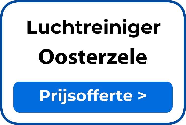 Beste luchtreiniger kopen in Oosterzele