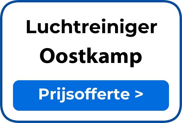 Beste luchtreiniger kopen in Oostkamp