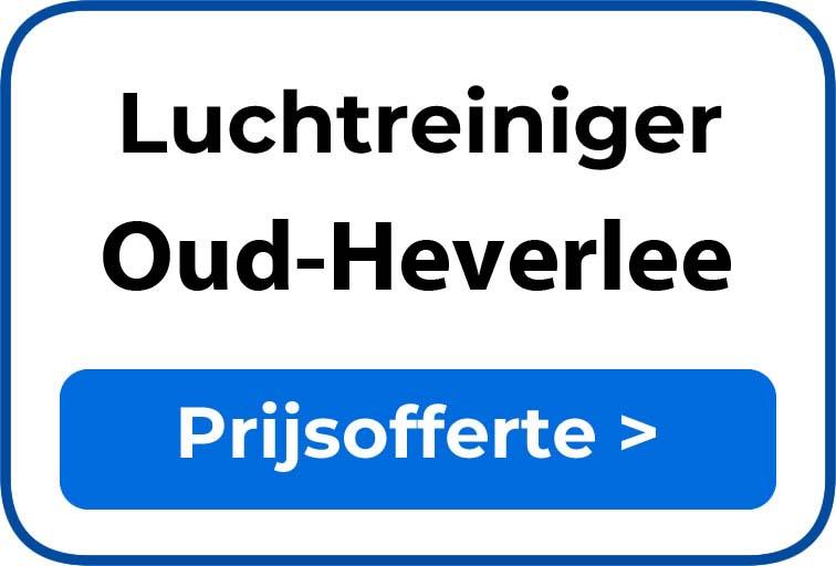 Beste luchtreiniger kopen in Oud-Heverlee