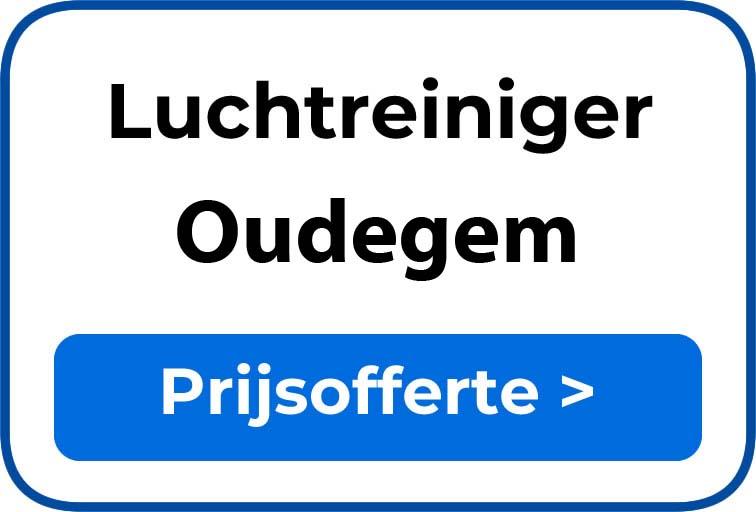 Beste luchtreiniger kopen in Oudegem